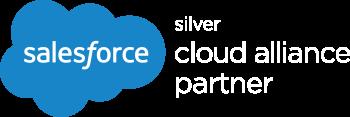 salesforce silver cloud alliance partner