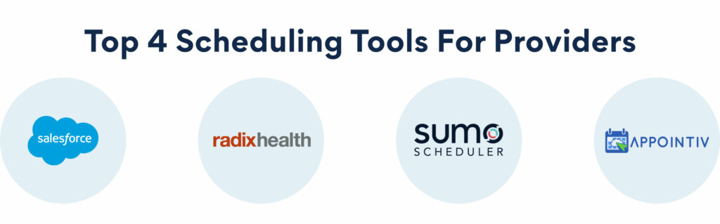 Top-Scheduling-Tools-For-Providers